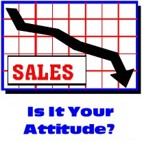 Post image for In A Sales Slump?