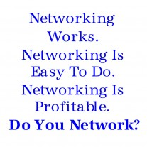 Post image for Networking Will Benefit Your Cleaning Business