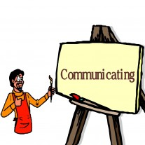 Post image for The Art Of Communicating