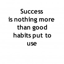 Post image for 7 Habits of Success