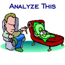 Post image for Analyze This…Motivation, Enthusiasm & Fun