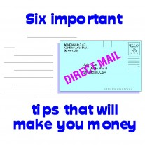 Post image for The Direct Mail Letter. Get The Most From It With These Tips.