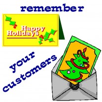 Post image for Giving Thanks To Your Customers