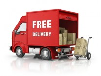 Post image for Free Shipping & Delivery On All Orders!
