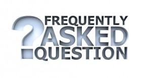 Post image for Website FAQ