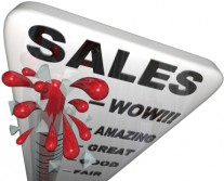 Post image for Increase sales with professionally designed marketing materials!