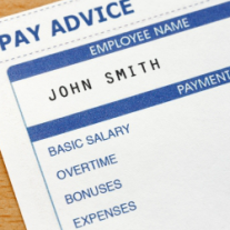 "Post image for How to handle ""payroll"" in your cleaning business"