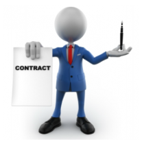 Post image for How to build your own cleaning business contract