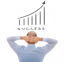 "Post image for Discover The 4 Steps To ""Success In Business""…"