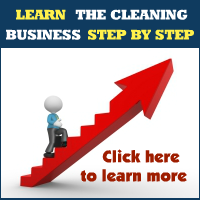 Cleaning Business Start Up Guides