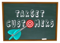 """Post image for How to """"selectively target"""" customers when you first get started in the business…"""