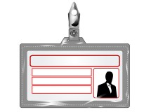 Post image for Question: Should my employees wear ID badges?