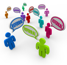 Post image for Referrals can really help you grow your business if you play your cards right