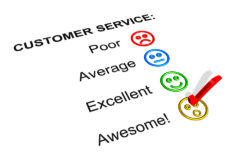 Post image for 5 Tips For Providing AWESOME Customer Service