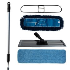 Post image for Bargain dust mops for your cleaning business
