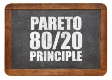 Post image for What is the Pareto Principle? And what does it have to do with running a cleaning business?